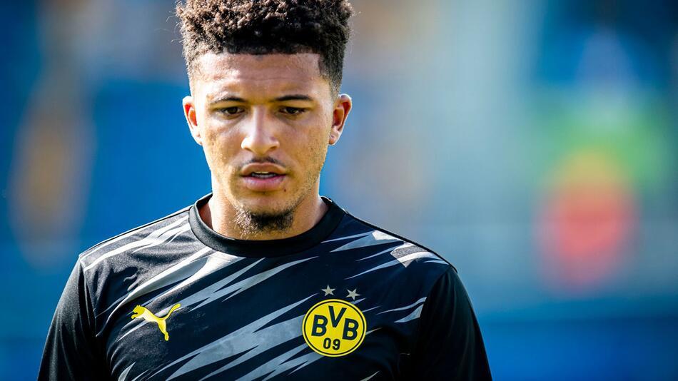 Fussball: Testspiele, SC Altach - Borussia Dortmund