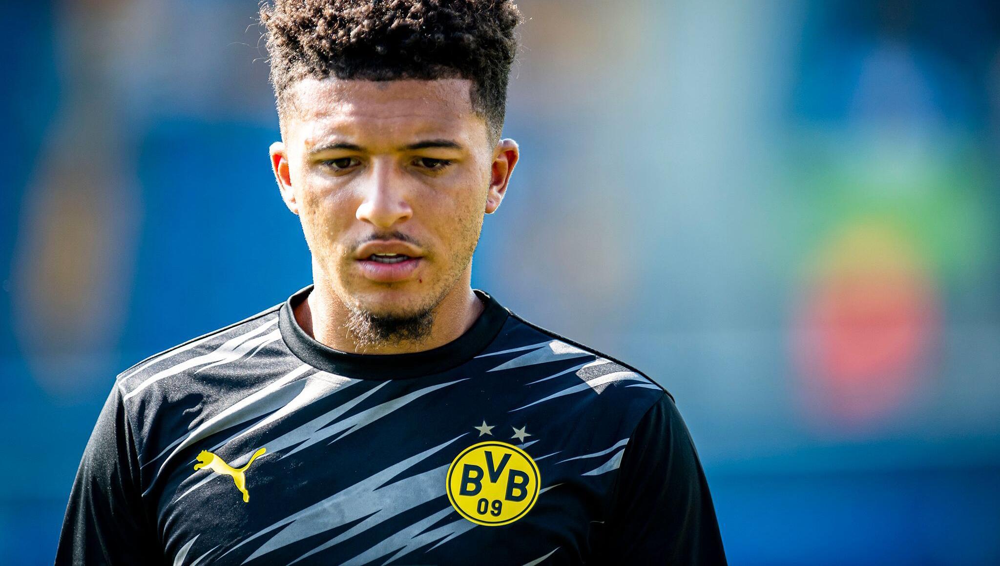 Bild zu Fussball: Testspiele, SC Altach - Borussia Dortmund