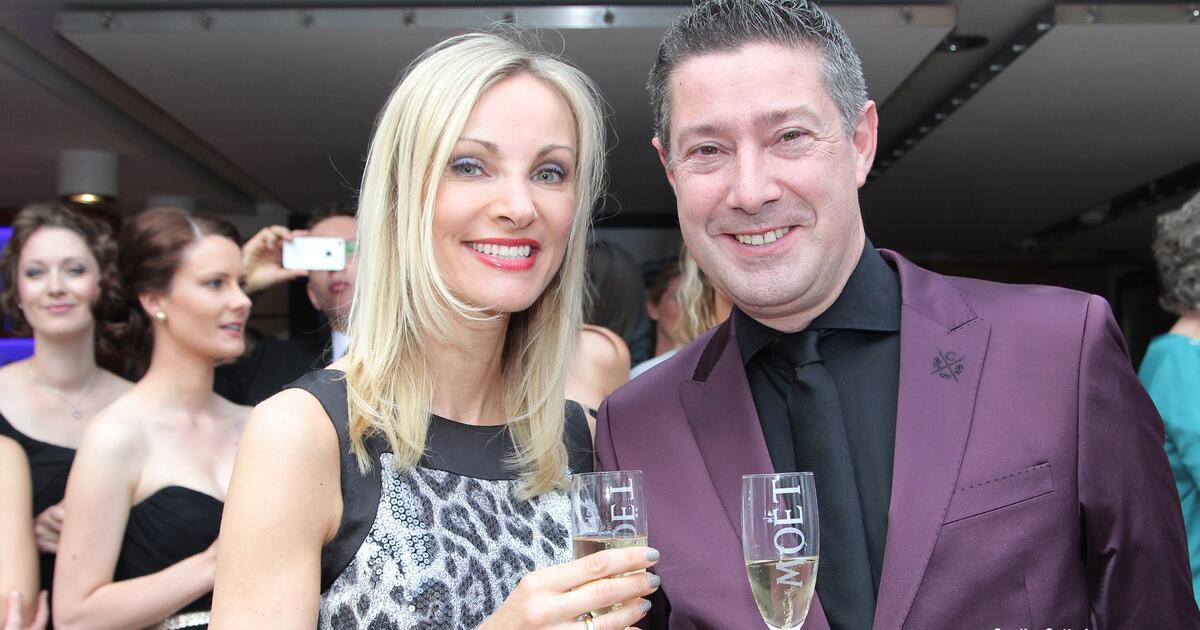 Lets Dance-Juror Joachim Llambi und Freundin getrennt