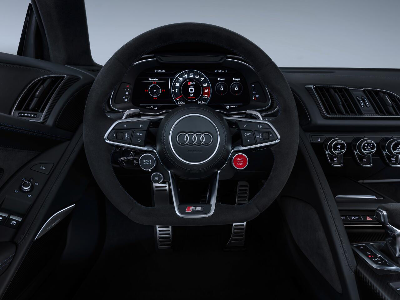 Bild zu Fahrer im Fokus