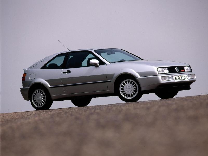 Bild zu VW Corrado G60