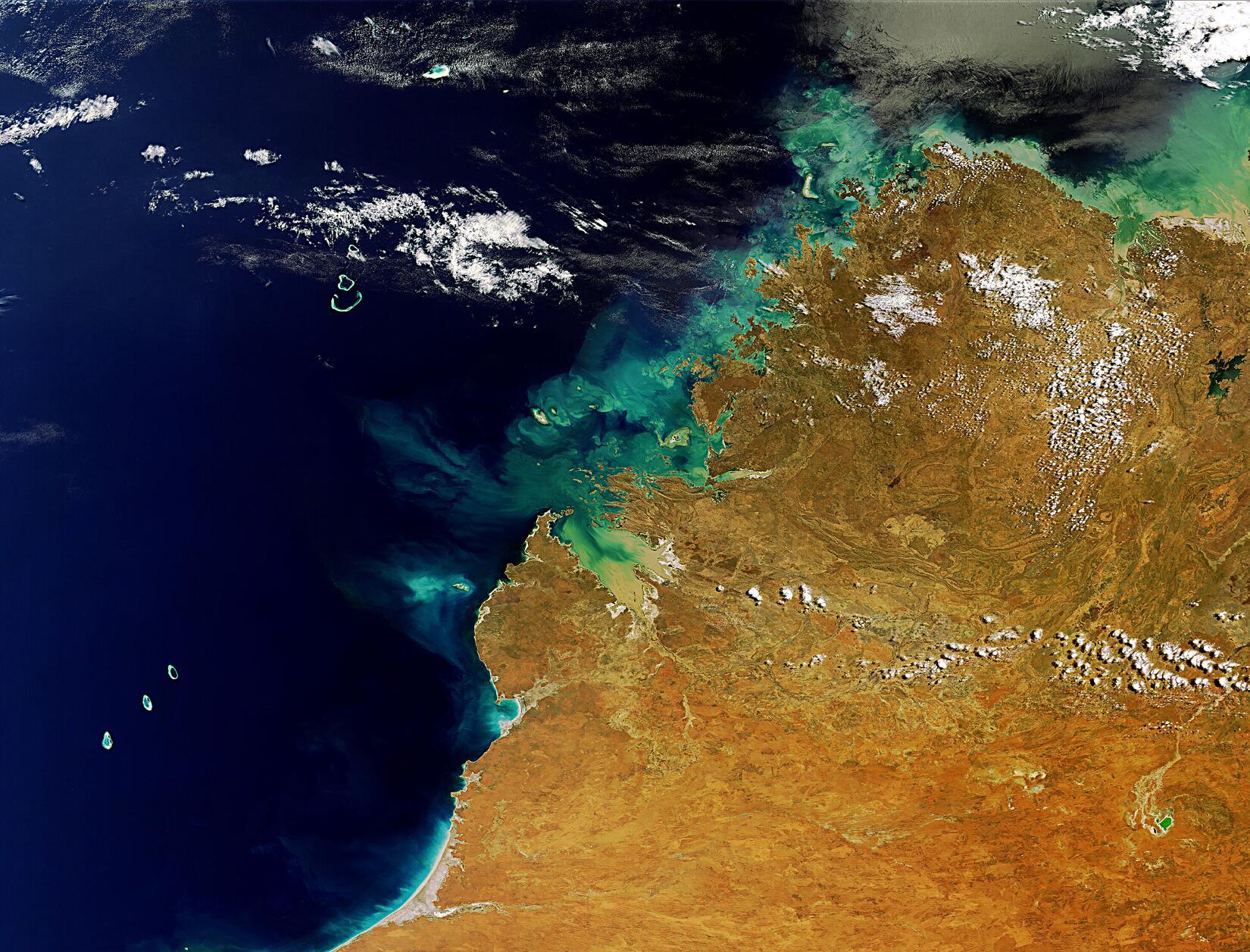 Bild zu Nordwest-australischer Bundesstaat Kimberley