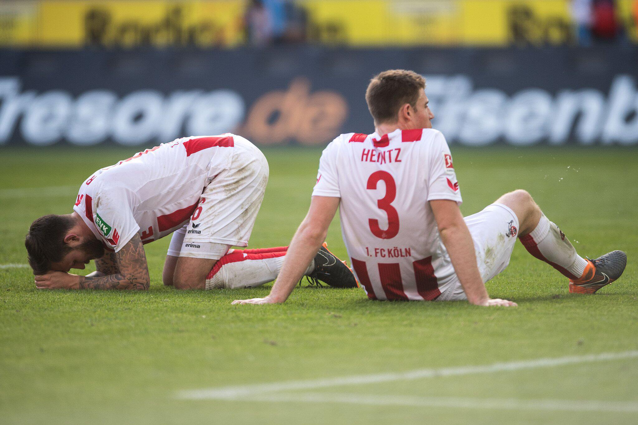 Bild zu 1. FC Köln, FSV Mainz 05