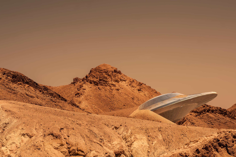 Bild zu Area 51