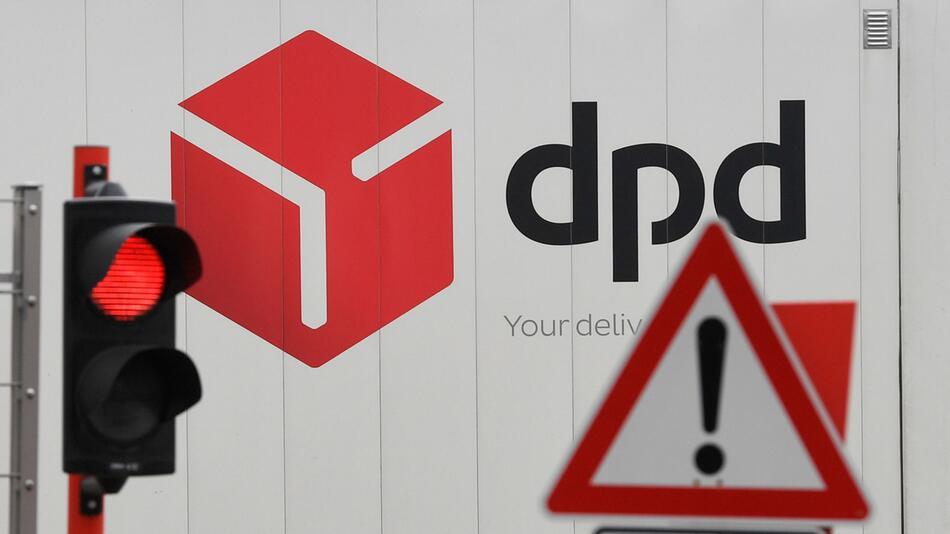 DPD-Standort