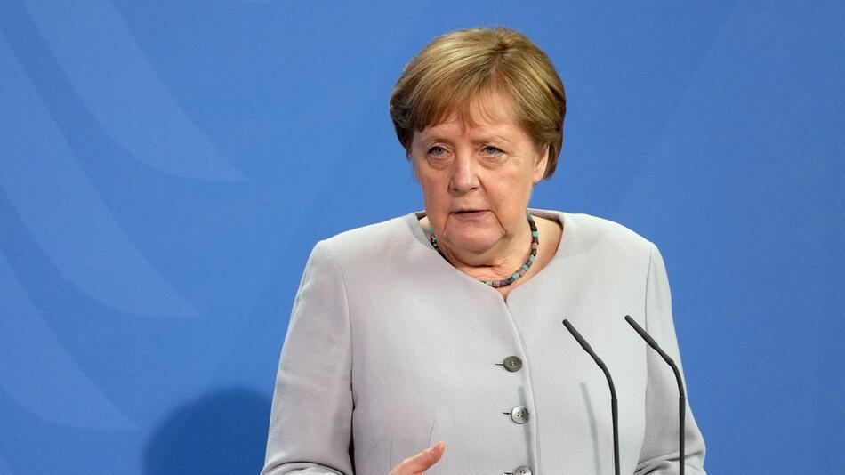 EU-Kommissionschefin trifft Bundeskanzlerin