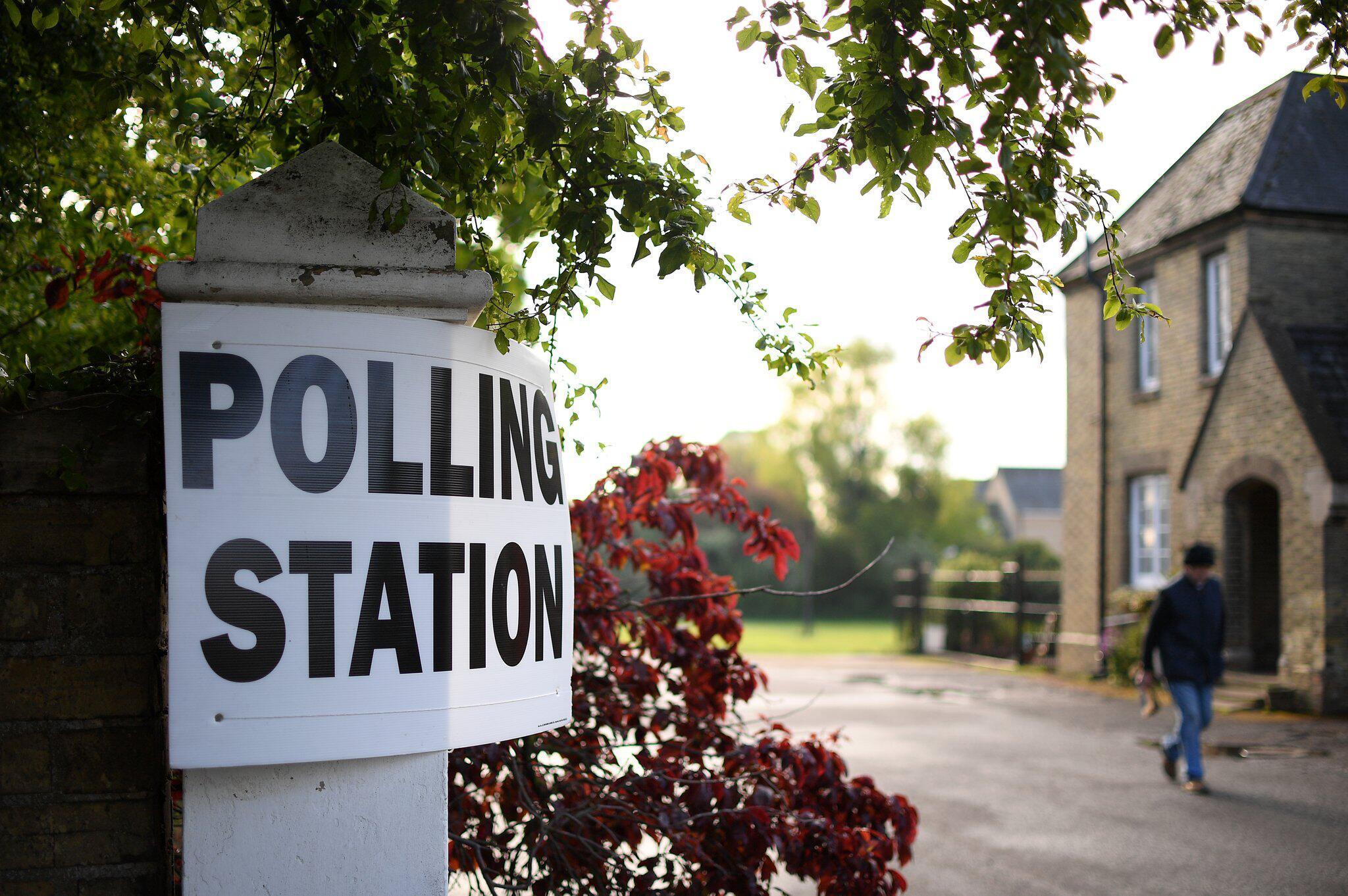 Bild zu Kommunalwahlen in Grossbritannien