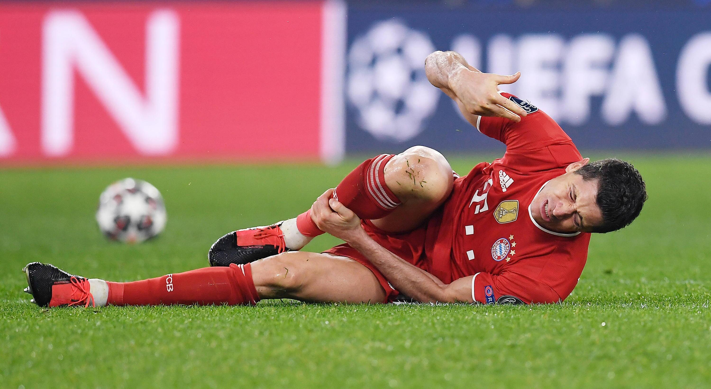 Bild zu Fussball, Bundesliga, FC Bayern München, Robert Lewandowski