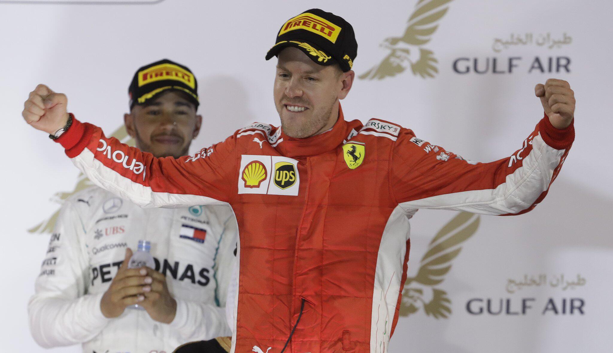 Bild zu Formel 1