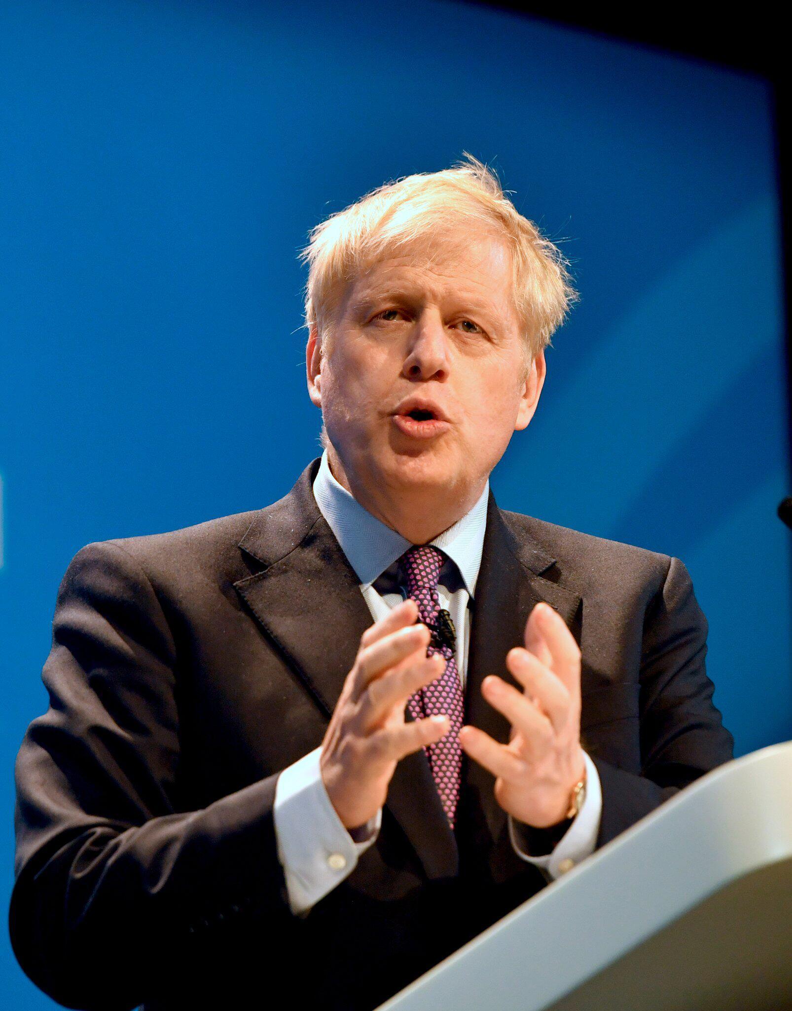 Bild zu Rennen um Amt des Premiers in Grossbritannien