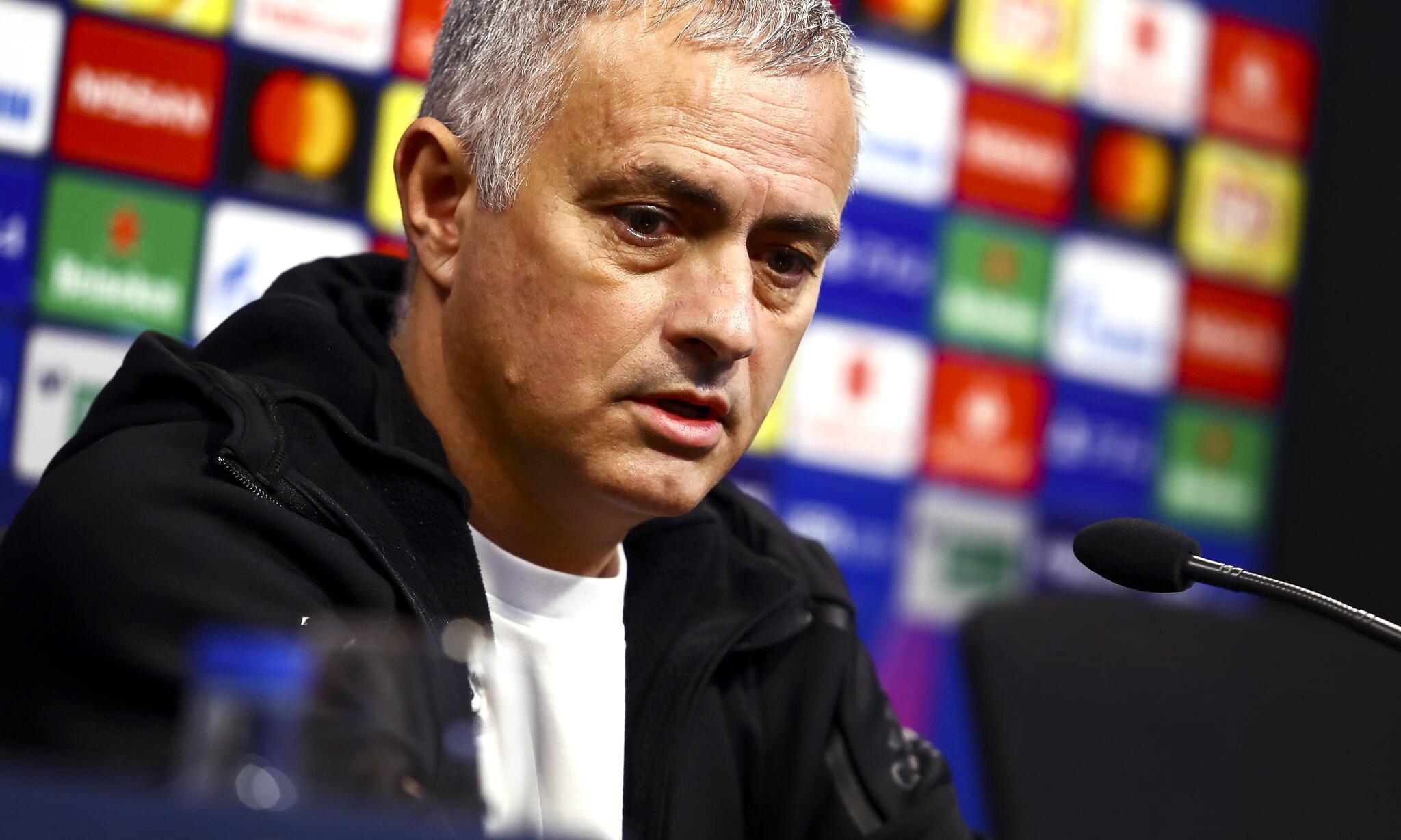 Bild zu Manchester United - Pressekonferenz