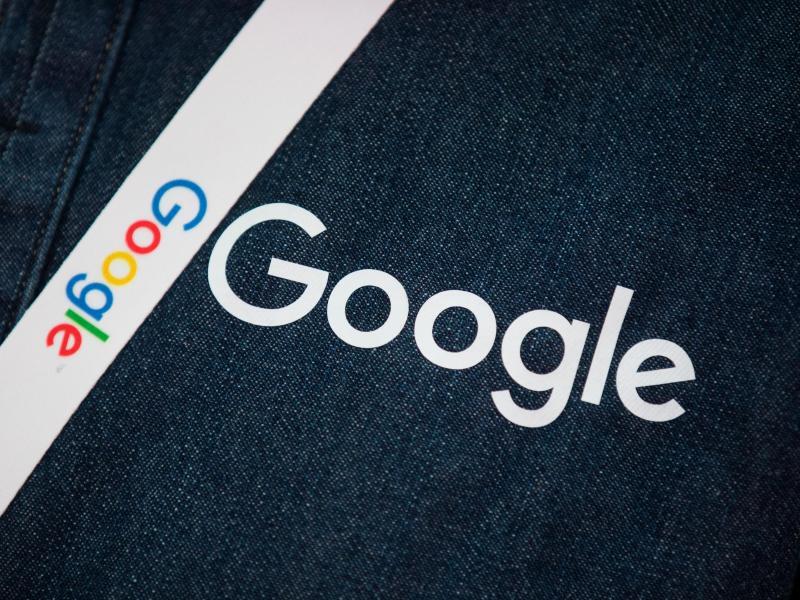 Bild zu Internet-Suchmaschine Google