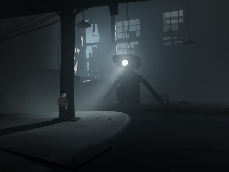 Bild zu «Inside»