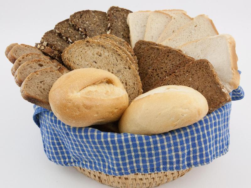 Bild zu Beliebtes Brot