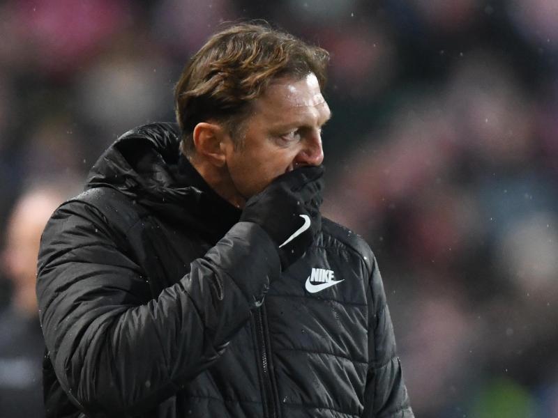 Bild zu SC Freiburg - RB Leipzig