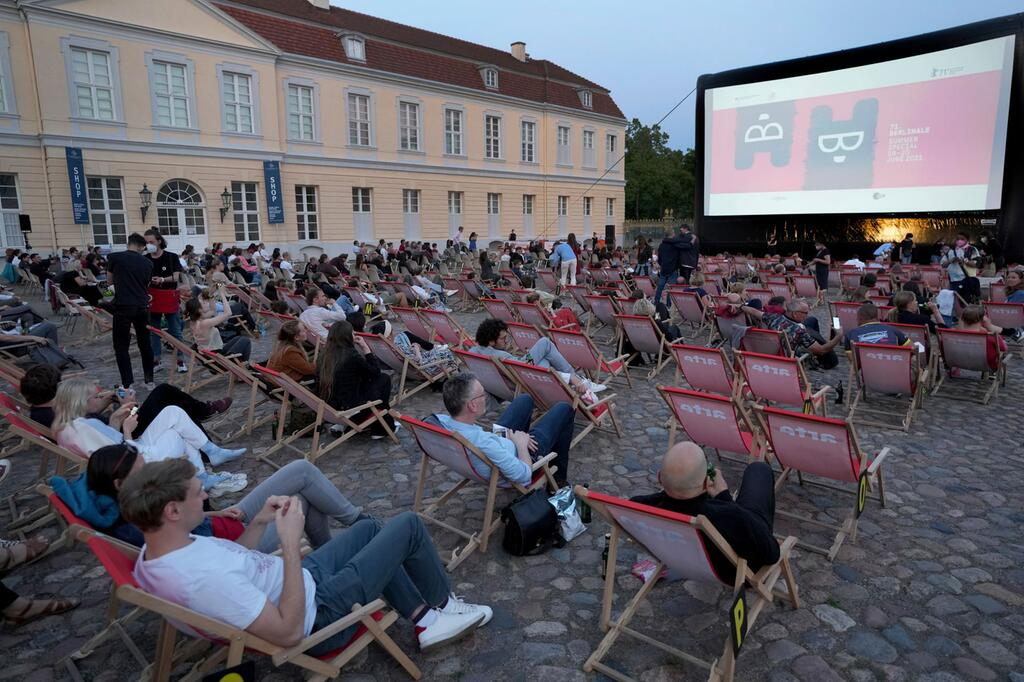 71. Berlinale: Beginn des Sommerfestivals
