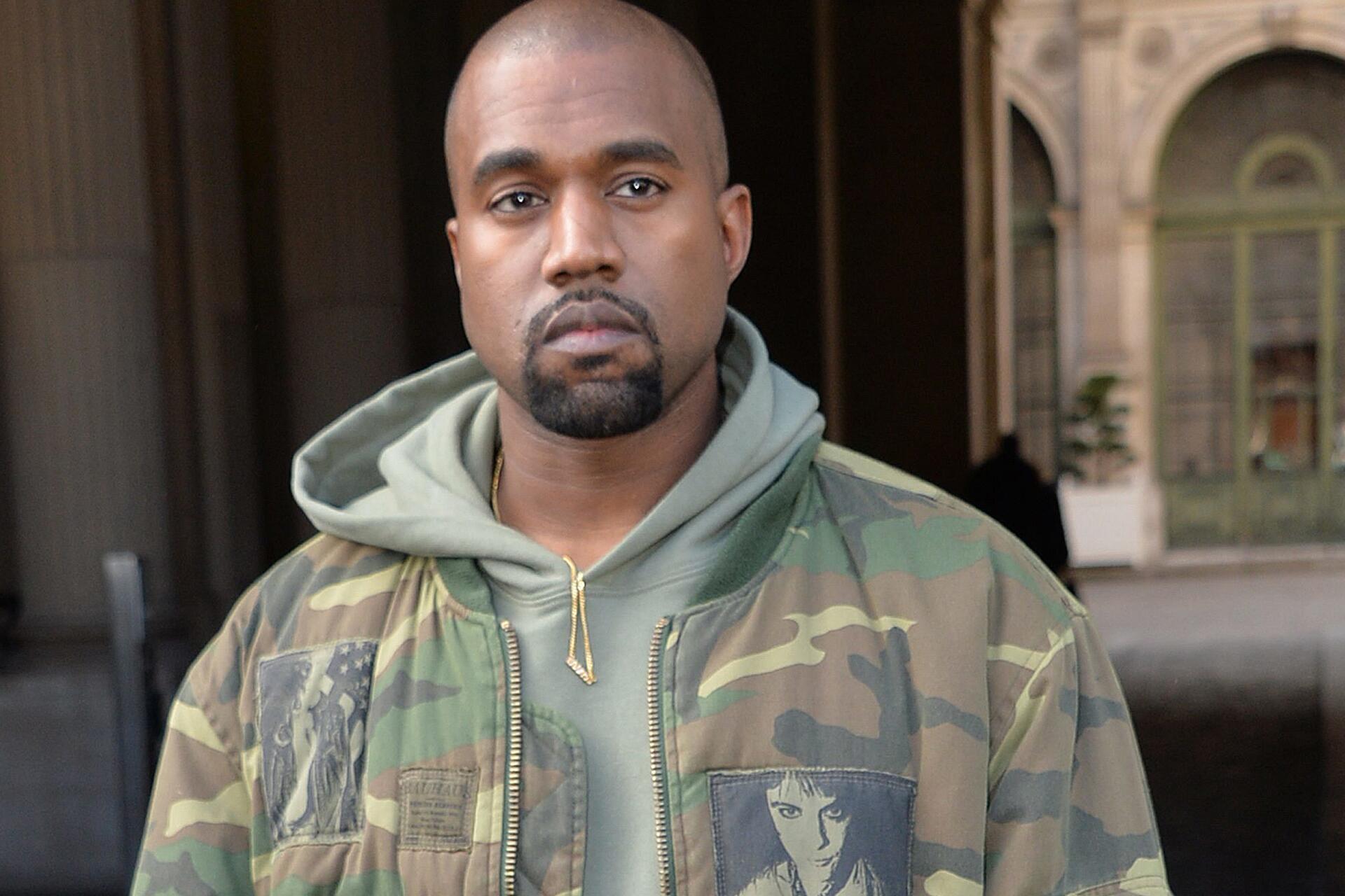 Kanye west bringt sein leben auf die leinwand gmx ch for Innendesigner werden