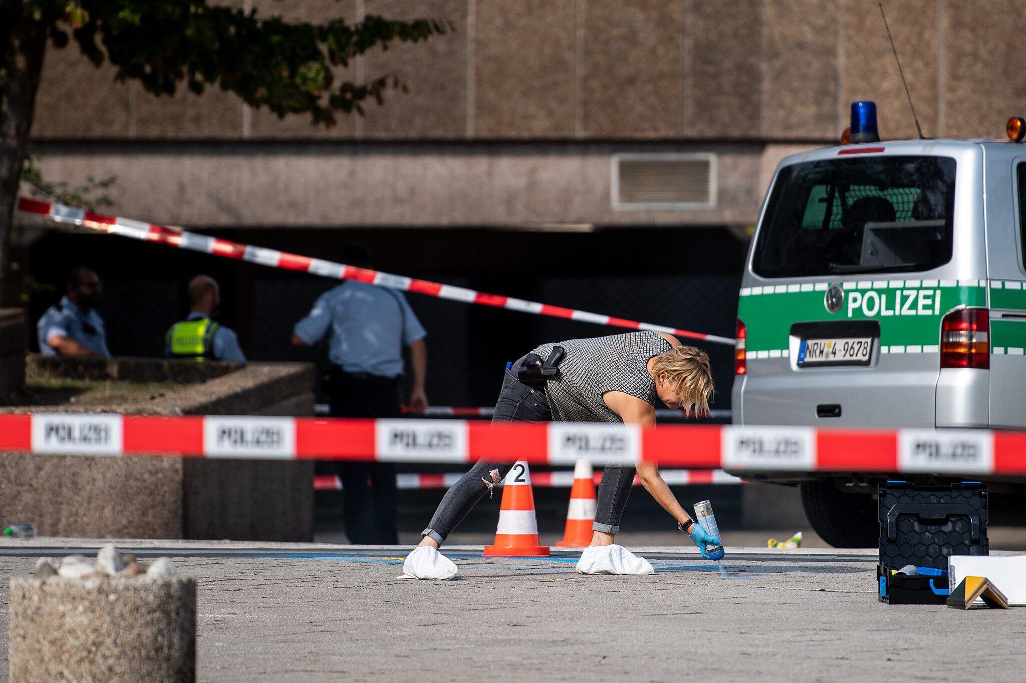 Bild zu Mann stirbt nach Auseinandersetzung in Köln