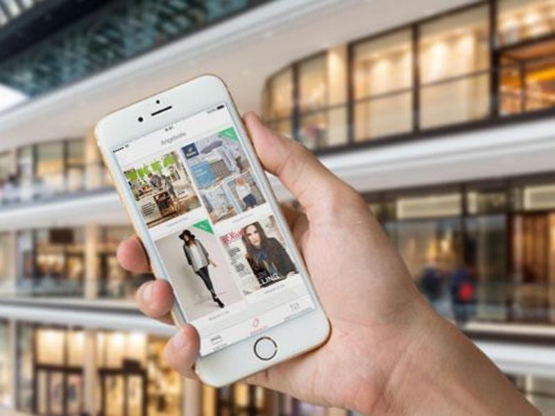 diese app bringt alle kundenkarten aufs handy gmx ch. Black Bedroom Furniture Sets. Home Design Ideas