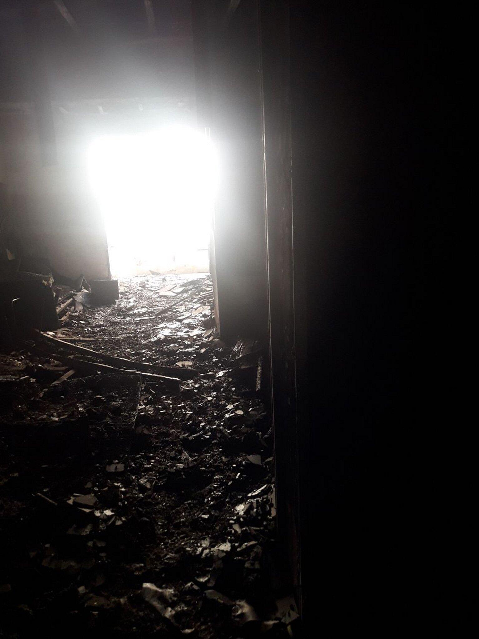 Bild zu Brand in Hotel auf Mallorca