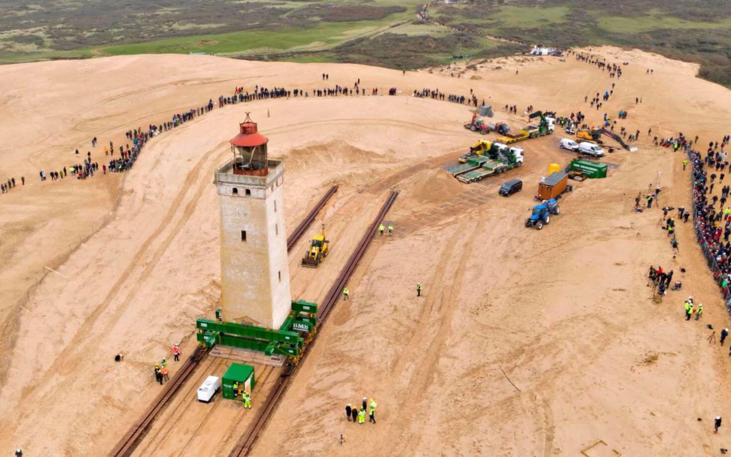 Bild zu Leuchtturm