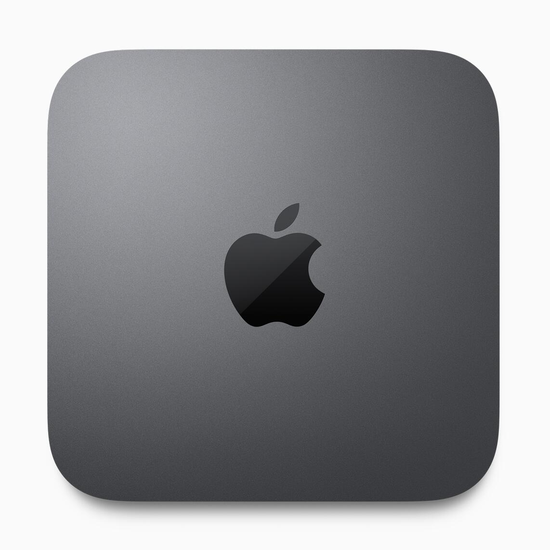 Bild zu Mac mini