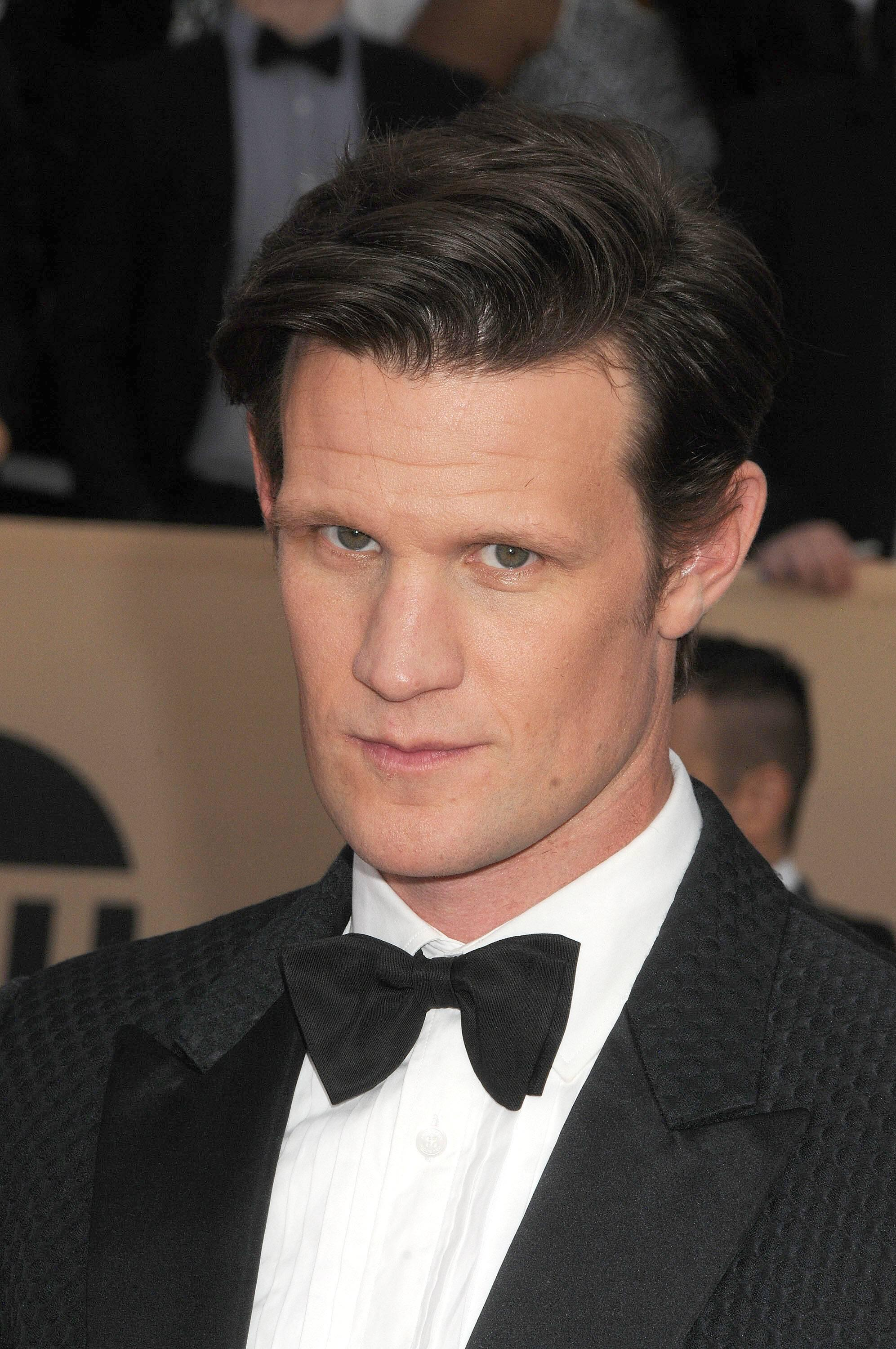Bild zu Matt Smith