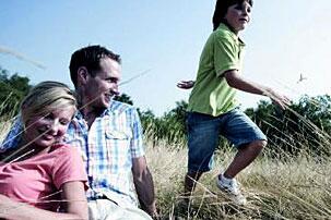 Bild zu Risikolebensversicherung