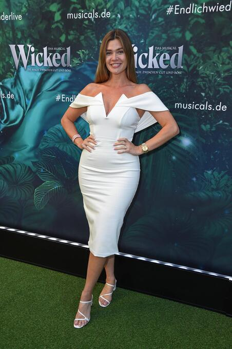 Nadine Klein
