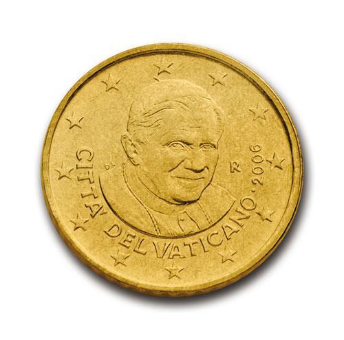 Die Motive Der 50 Cent Münzen Gmxch