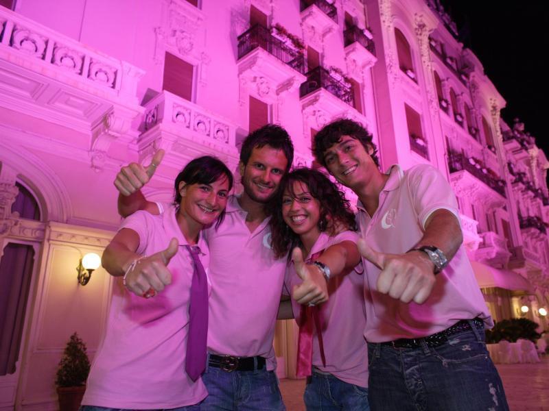Bild zu Festival «La Notte Rossa»