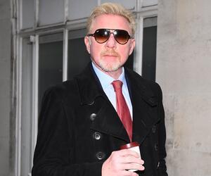 Anhörung im Scheidungsfall Becker in London