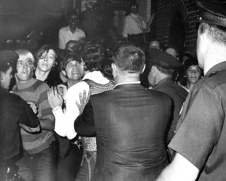 Bild zu Stonewall-Aufstand