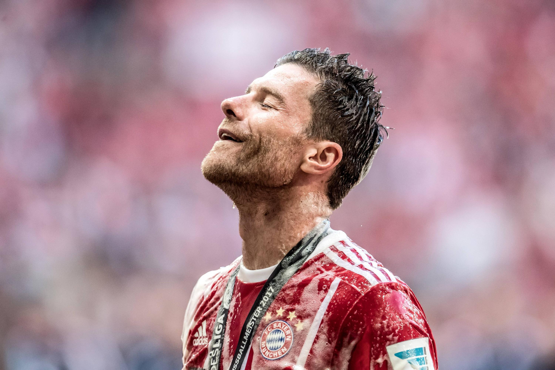 Bild zu Fussball, Bundesliga, FCB, Bayern, München