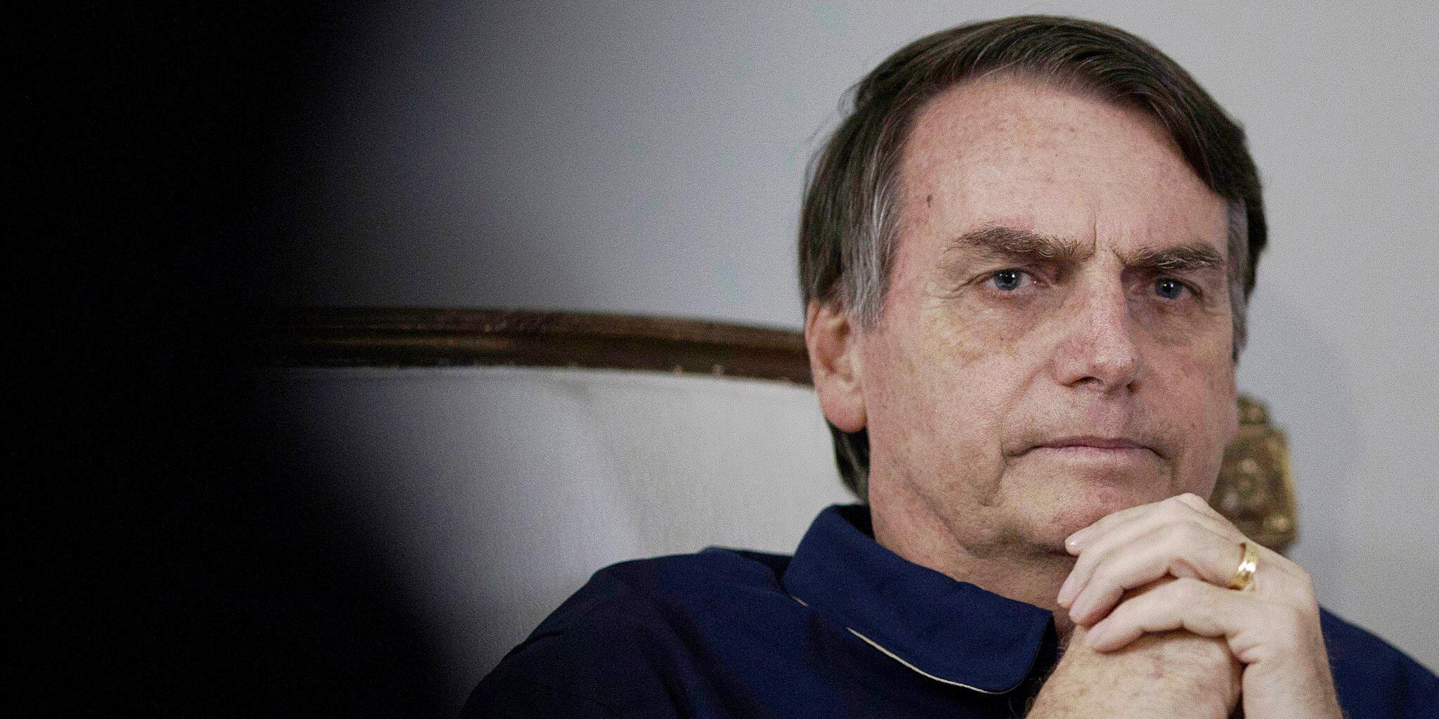 Bild zu Vor Präsidentenstichwahl in Brasilien
