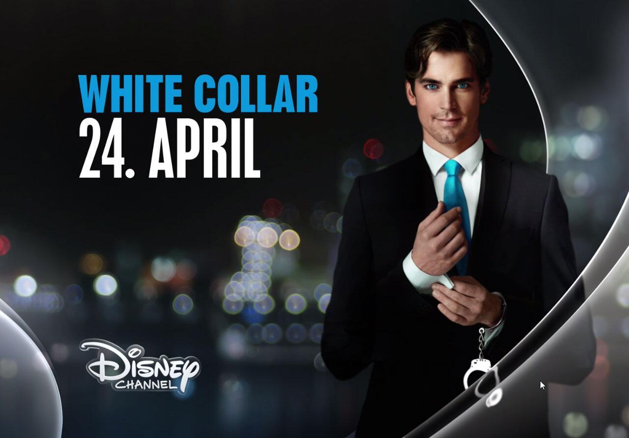 Bild zu White Collar