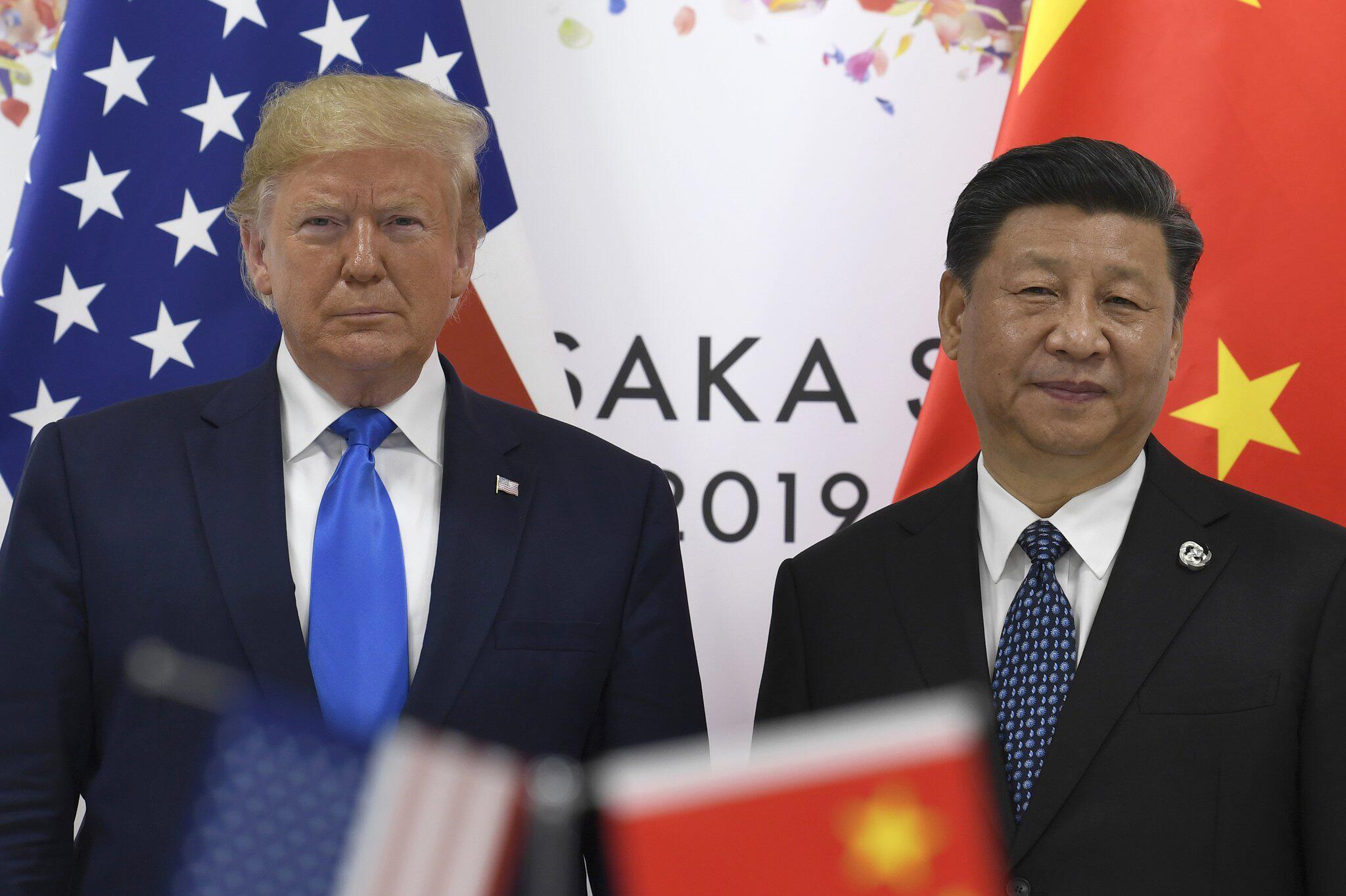 Bild zu G20-Gipfel in Osaka