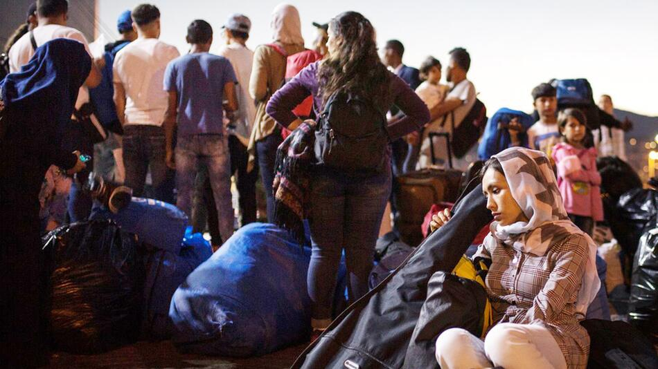 EuGH-Urteil zur Umverteilung von Asylbewerbern