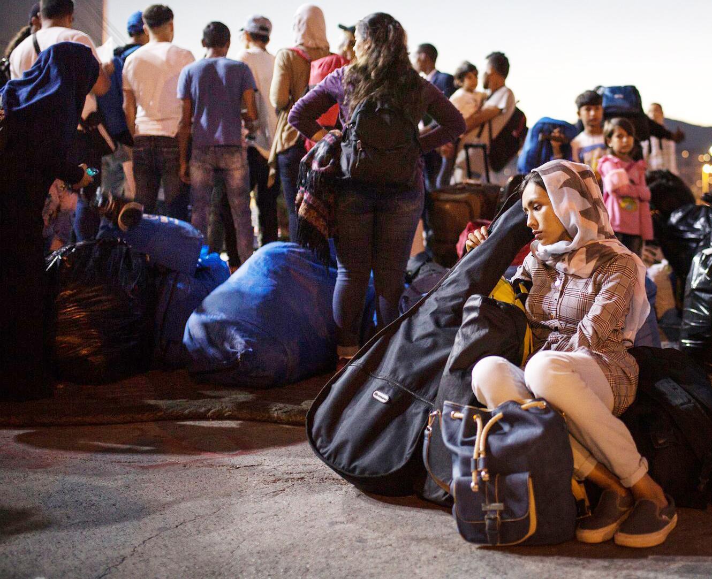 Bild zu EuGH-Urteil zur Umverteilung von Asylbewerbern